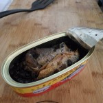 Step 1: Open the can.
